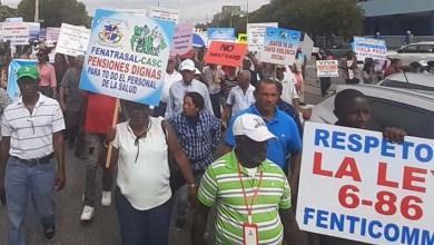 Photo of Al menos 74 organizaciones demandan no sean tocados fondos de los trabajadores y sí las ganancias de las AFP