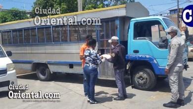 Photo of Llena la cárcel de San Luís; vuelve camión con presos a la Charles