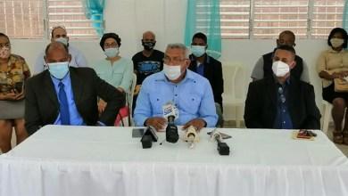 Photo of Líderes cristianos reiteran rechazo al matrimonio homosexual y piden a dominicanos no votar por inmorales
