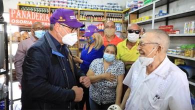 Photo of Gonzalo Castillo llama a defender el voto en las urnas