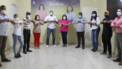 Photo of Jacinta Estévez recibe apoyo de diez ex precandidatos de la circunscripción uno de SDE