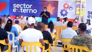 Photo of Luis Alberto Tejeda afirma Sector Externo SDE aportará decenas de miles de votos candidatura Gonzalo Castillo