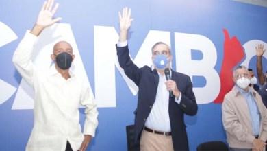 Photo of En su periplo político, Manuel Tejeda abandona al PRD y se va con el PRM