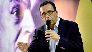 Photo of Andrés Navarro asegura Gonzalo tiene el perfil ideal para restablecer la situación económica y social del país