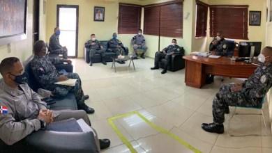 Photo of Dirección Regional Santo Domingo Oriental de la Policía garantiza seguridad durante proceso electoral