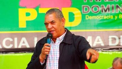 Photo of Murió Martín Jiménez dirigente de la Fuerza del Pueblo afectado de covid-19