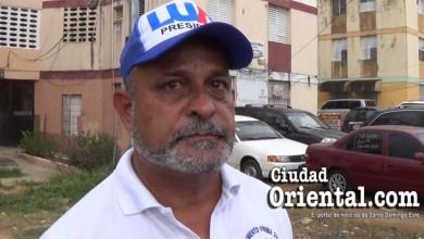"""Photo of Dirigente PRM dice """"se les fue de las manos"""" incidente en que miembros de esa organización atacaron periodistas de Ciudad Oriental"""