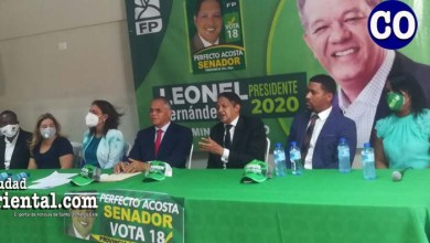 Photo of Corriente de abogados ofrece apoyo candidatura senador de Perfecto Acosta