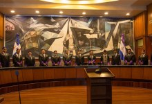 Photo of Pleno de SCJ aprueba procedimiento para suspensión de sentencias