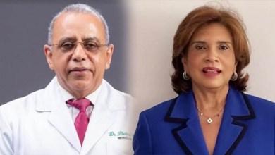 Photo of Abinader anuncia designación en Salud de experimentados especialistas en enfermedades relacionadas con Coronavirus