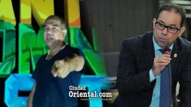 """Photo of Amado Diaz reacciona y advierte que: """"a los presidentes no se les pone camisa de fuerza"""""""