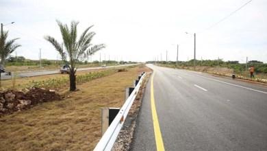 Photo of Presidente entrega avenida Ecológica y otras obras viales en Gran Santo Domingo y Santiago, descongestionan tránsito y dinamizan economía.