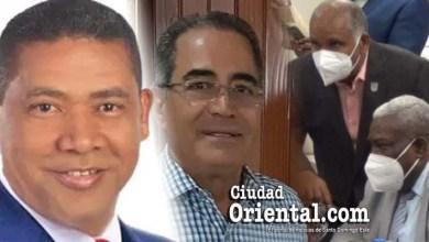 """Photo of """"Los Cuatro J"""" demuestran poder en el PRM y preparan su maquinaria para el 2024"""
