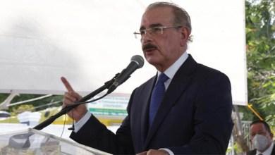 """Photo of """"Cumplí todo lo que prometí"""": presidente Danilo Medina agradece al pueblo dominicano por haberle permitido servirle"""