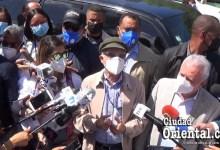 Photo of Confirmado: el PRM en SDE le da la espalda a Manuel Jiménez, a quien dejó solo con sus empleados en la parada de guaguas