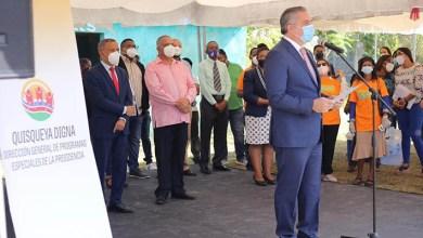 Photo of Neney Cabrera anunció la renovación y reactivación de los programas sociales de la DIGEPEP