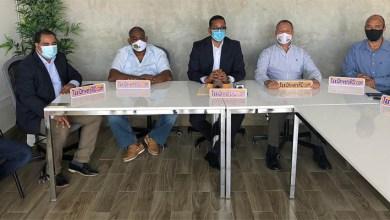 Photo of Empresarios del Taxi dicen ser los grandes olvidados del Gobierno en medio de crisis por pandemia del COVID 19
