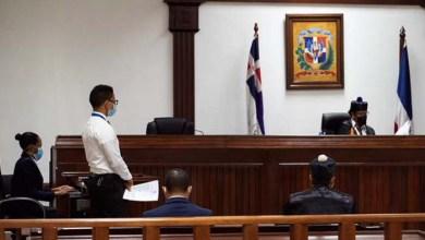 Photo of Tribunales conocieron más de 12 mil audiencias en agosto