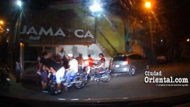 Photo of En Los Mina Norte no temen al coronavirus y desafían abiertamente el toque de queda +Vídeos