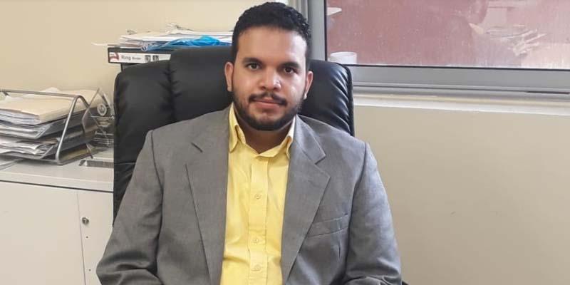 Melvin Quiñones