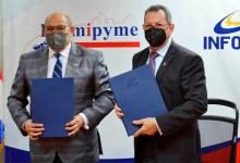 Photo of PROMIPYME e INFOTEP implementarán programa de asistencia técnica y capacitación