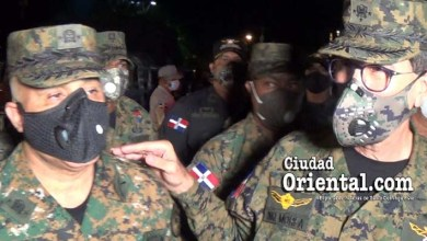 """Photo of ¿A quién creer? ¿A lo que dice """"la guardia"""" o a la realidad de los barrios en SDE?"""