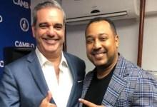 """Photo of Director de Radio Educativa Dominicana, Miguel Ortega, incita a """"ahorcar"""" a los peledeístas en el parque Independencia + Vídeo"""
