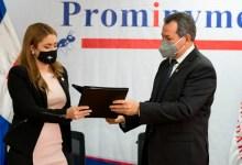Photo of Promipyme y Prosoli firman acuerdo a favor de familias en condición vulnerable