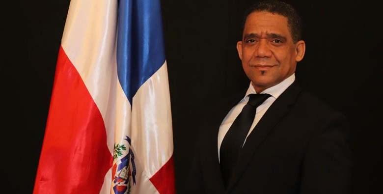 Alexis A. Gómez Geraldino / Juez Corte de Apelación de Trabajo-PSD