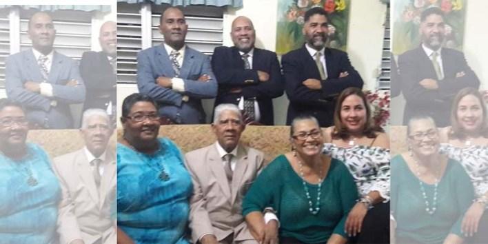 Familia Matos