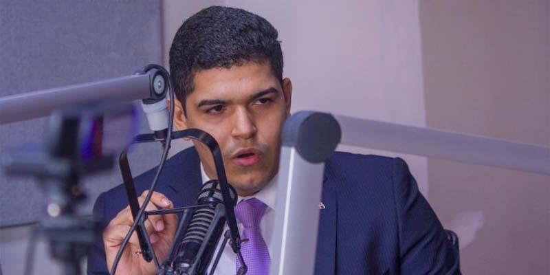 Haysel González