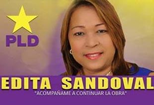 Edita Sandoval