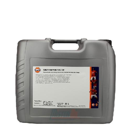 hydrauliek olie dikte 46 dikte 32 harlingen binnenvaart