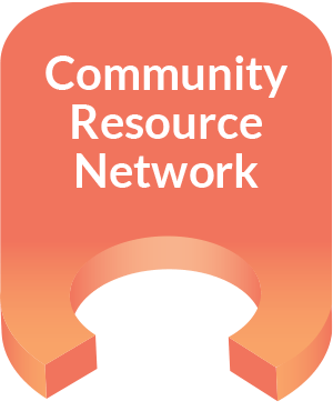 Community Resource Network Header