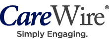 CareWire Logo