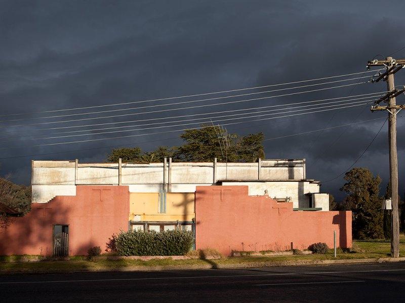 Mandurama Storm