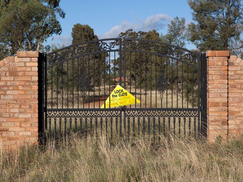 Lock the Gate Campaign