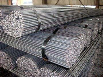 Mild Steel Bars Used in RCC