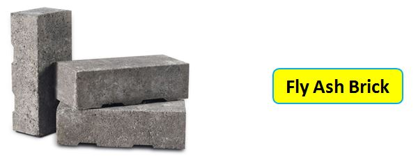 Fly Ash Bricks vs Red Bricks Which is Better?   Best Bricks for House Construction