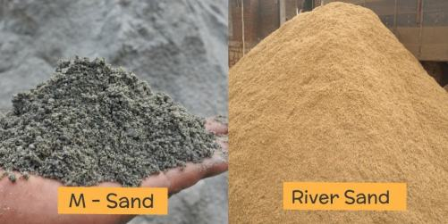 Manufactured Sand