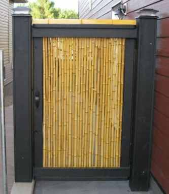 Bamboo Doors - Types of Doors for Your Perfect House