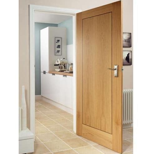 Flush Doors - Types of Doors for Your Perfect House
