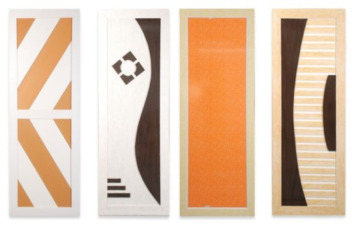 PVC Doors - Types of Doors for Your Perfect House