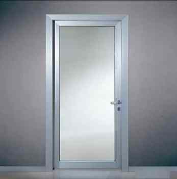 Glass Doors - Types of Doors for Your Perfect House