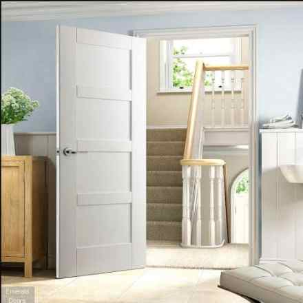 Panel Doors - Types of Doors for Your Perfect House