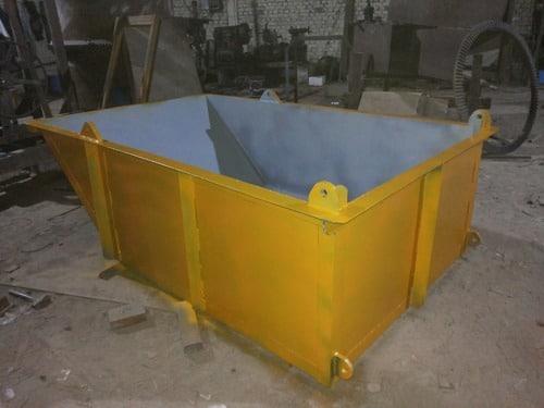 Buckets - Construction Equipment
