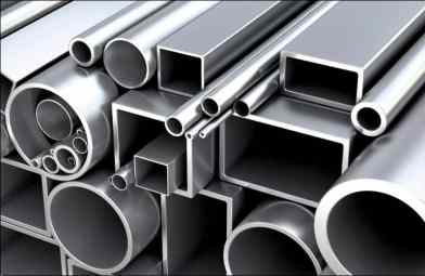 10 Different Types of Steel | Carbon Steel & Alloyed Steel