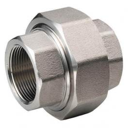 16 Plumbing Fittings Types With Their Application & Pictures