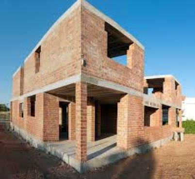 Difference Between Load Bearing Structure and Frame Structure