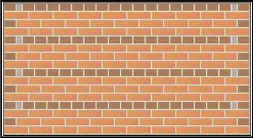 English Garden Wall Bond - Types of Brick Bond and Their Advantages
